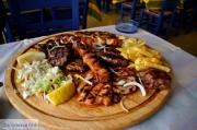 Top 10 populairste Griekse eten